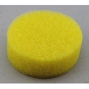 Filtro esponja amarilla
