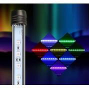 Tubo LED sumergible T5 RGB