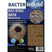 Bacterhouse Bio-Ring MIX Ø30x23mm