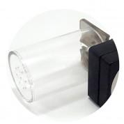 Protector cubic Auto-rellenador