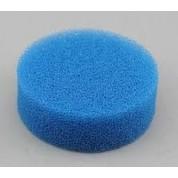 Filtro esponja azul