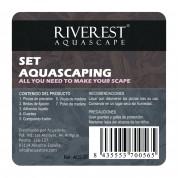 New Kit Aquascaping