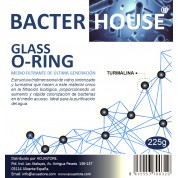 Glass O-ring