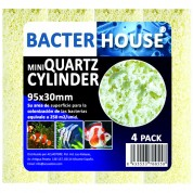 Bacterhouse Mini Quartz Cylinder 95x30mm