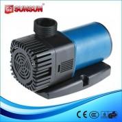 Bomba sumergible 5000L/h