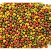 Alimento MIX  PRO 15kg  3mm