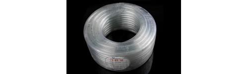 Tuberia flexible PVC
