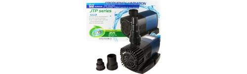 serie JTP